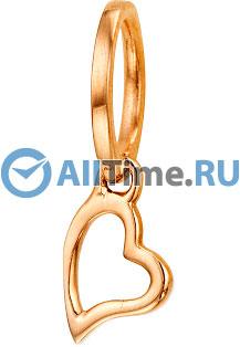 Кулоны, подвески, медальоны Liza Geld 4-00249-R от AllTime