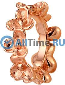 Кулоны, подвески, медальоны Liza Geld 4-00260-R от AllTime