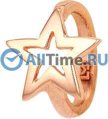 Кулоны, подвески, медальоны Liza Geld 4-00266-R от AllTime