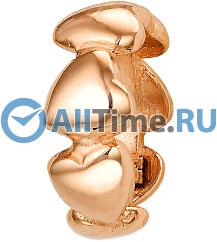 Кулоны, подвески, медальоны Liza Geld 4-00269-R от AllTime