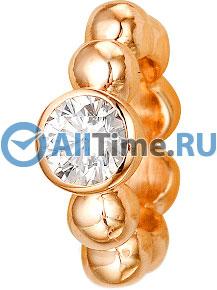 Кулоны, подвески, медальоны Liza Geld 4-00272-R-RH от AllTime
