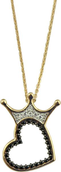 Кулоны, подвески, медальоны Liza Geld 70140/1-010050VL