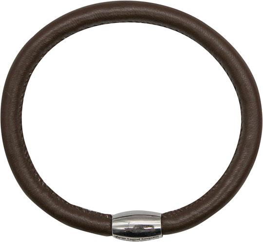 Браслеты Liza Geld 82125-081365 муж жен кожаные браслеты магнитные браслеты кожа простой стиль мода браслеты черный коричневый назначение повседневные на выход
