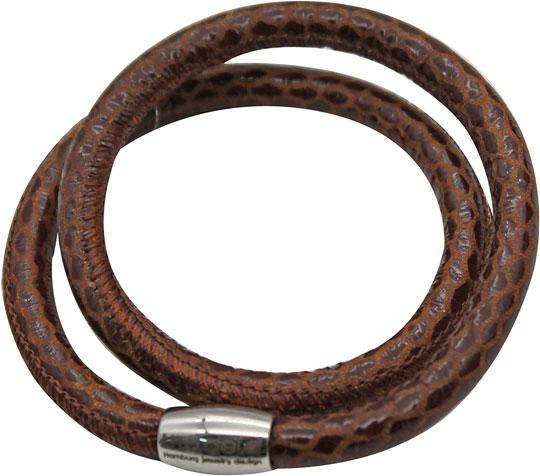 Браслеты Liza Geld 83825-081265 муж strand браслеты кожаные браслеты кожа браслеты черный коричневый назначение повседневные