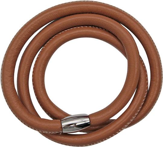 Браслеты Liza Geld 85825-081495 муж strand браслеты кожаные браслеты кожа браслеты черный коричневый назначение повседневные