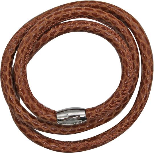 Браслеты Liza Geld 85825-081705 муж кожаные браслеты браслет кожа уникальный дизайн на каждый день кожаный браслеты черный коричневый назначение новогодние подарки
