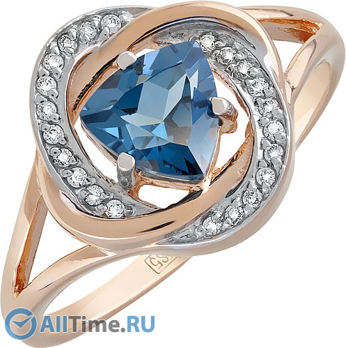 Кольца Магия Золота 119415_mg