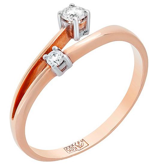 Кольца Магия Золота KL-229K-B-100-35-31-35 магия золота кольцо kl 666k t