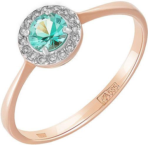 Кольца Магия Золота KL-403K-321-1K-13-00 кольца магия золота 114055 mg