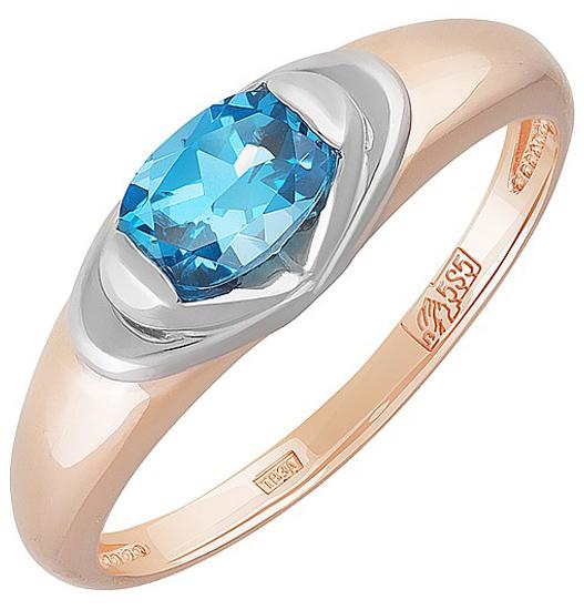 Кольца Магия Золота KL-753K-TL