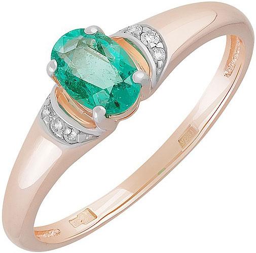 Кольца Магия Золота KL-755K-321-1-15-00 кольца магия золота 114055 mg