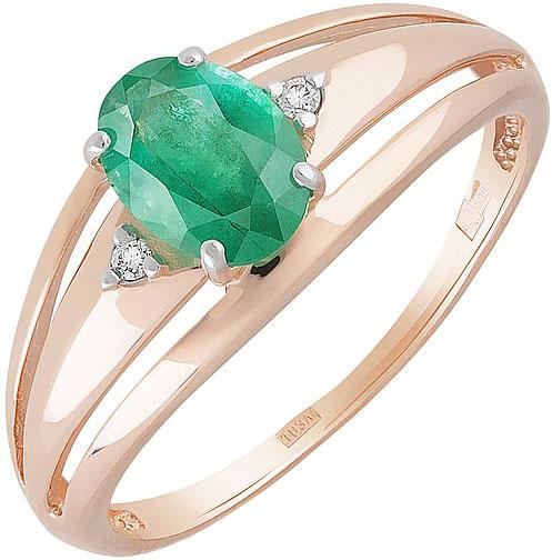 Кольца Магия Золота KL-756K-322-1-13-00 кольца магия золота 114055 mg