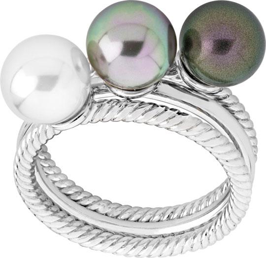 Кольца Majorica 14339.26.2 кольца кюз дельта 311439 d