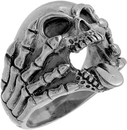 Кольца Марказит D1025-mr
