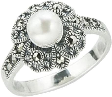 Кольца Марказит HR1243-zhemchug-mr браслеты марказит br561 5l zhemchug mr