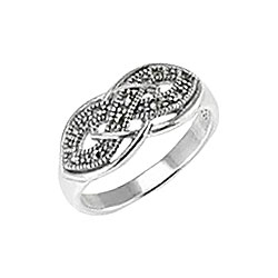 Кольца Марказит HR1554-mr кольца марказит d0061 mr