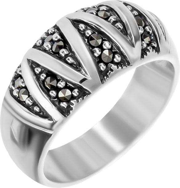 Кольца Марказит HR348-mr кольцо марказит