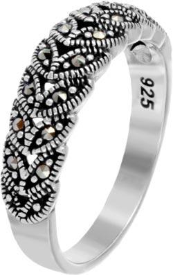 Кольца Марказит HR455-mr кольца марказит d0626 mr