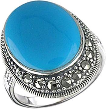 Кольца Марказит HR560-birjuza-mr