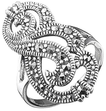 Кольца Марказит HR623-mr