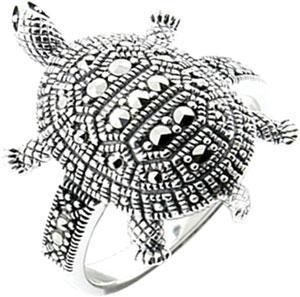 Кольца Марказит HR679-mr