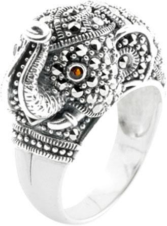 Кольца Марказит HR719-mr