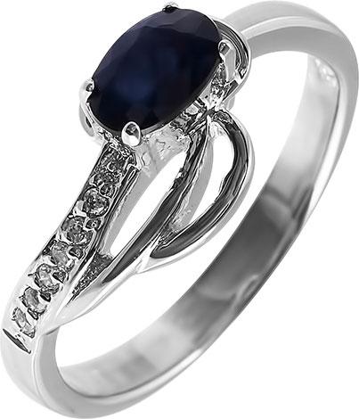 Кольца Марказит P10367-korund-mr кольцо марказит