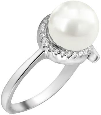 Кольца Maysaku K-560185 женские кольца giorgio martello женское серебряное кольцо с культ жемчугом 304059 18 5
