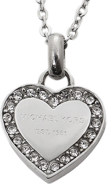 цена на Кулоны, подвески, медальоны Michael Kors MKJ3970040