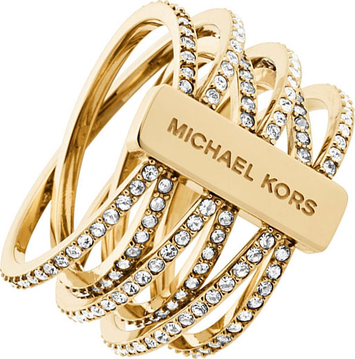 Кольца Michael Kors MKJ4422710