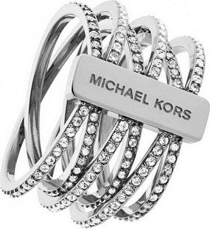 Кольца Michael Kors MKJ4423040