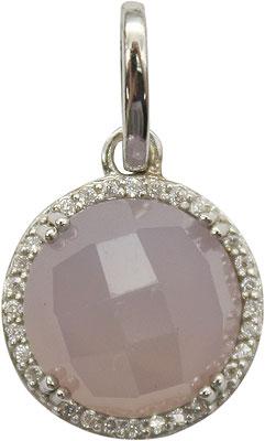 Кулоны, подвески, медальоны Митра Ювелир P-1137-PO