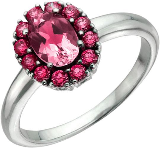 все цены на Кольца Митра Ювелир R-1200-RU-IRU онлайн