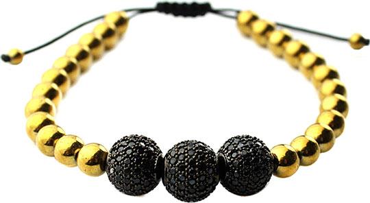 Браслеты Mr.Jones BGM001 муж жен strand браслеты магнитные браслеты свисающие природа простой стиль мода браслеты черный назначение повседневные для улицы