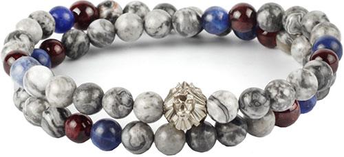 Браслеты Mr.Jones MBMJ017 браслеты из натуральных камней в украине