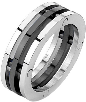 Кольца Mr.Jones R-H0912