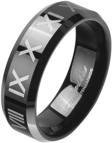 Кольца Mr.Jones R-TU-128M мужское кольцо и перстень эстет мужское золотое кольцо est01т712118 17 5