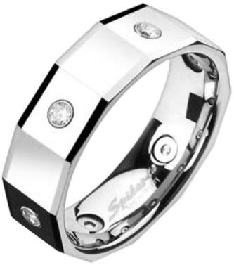 Кольца Mr.Jones R-TU-139M мужское кольцо и перстень эстет мужское золотое кольцо est01т712118 17 5