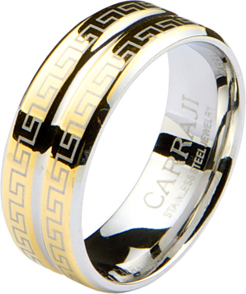 Кольца Mr.Jones RST042