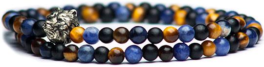 Браслеты Mr.Jones TBF1 браслеты из натуральных камней в украине