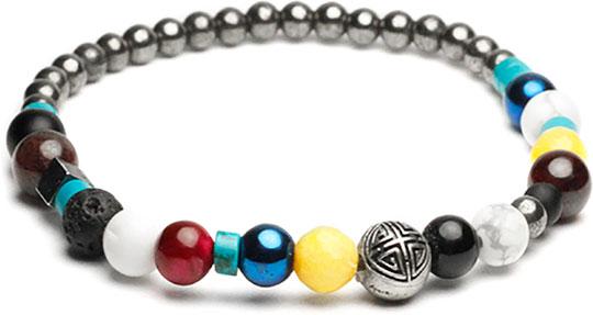 Браслеты Mr.Jones TBF3 браслеты из натуральных камней в украине