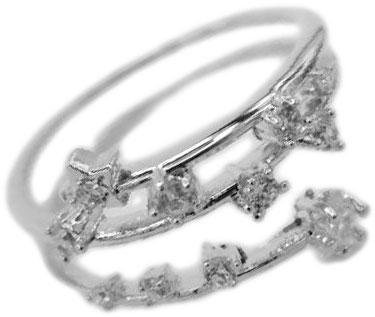 Кольца Национальное Достояние 00005721FUSWSH1-nd кольца национальное достояние 1504050 nd