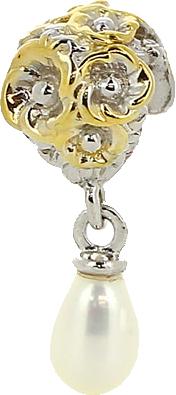 Кулоны, подвески, медальоны Национальное Достояние 05-0290-nd женские кулоны giorgio martello серебряный кулон с культ жемчугом 806959