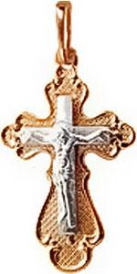 Крестики и иконки Национальное Достояние 10003-P-nd