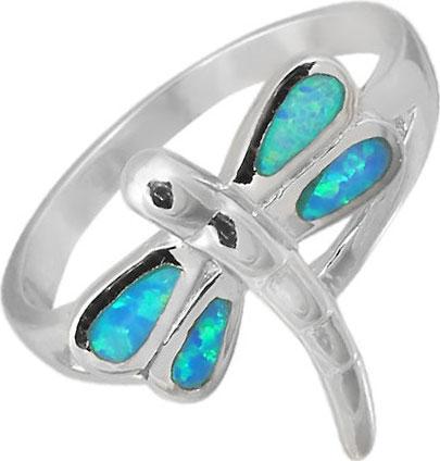 Кольца Национальное Достояние 10452-nd ювелирные кольца karmonia серебряное кольцо с опалами и сапфирами