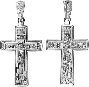 Крестики и иконки Национальное Достояние 10802-nd