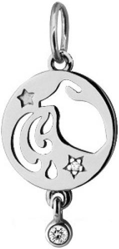 Кулоны, подвески, медальоны Национальное Достояние 23200-nd