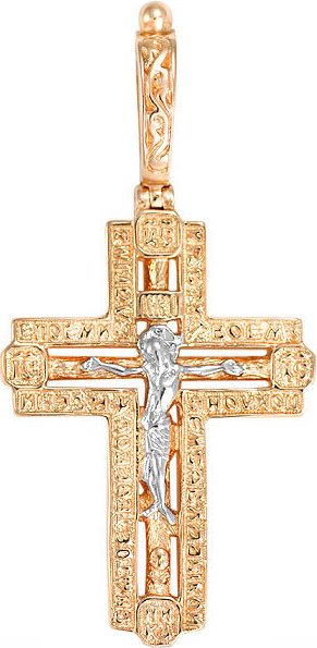 Крестики и иконки Национальное Достояние 51080014-nd