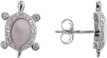 Серьги Национальное Достояние Ec05056r-nd серьги с подвесками jv серебряные серьги с ювелирным стеклом se0422 us 001 wg