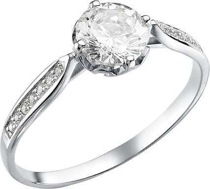 Кольца Национальное Достояние K230-2702-nd  кольца национальное достояние k 806 nd